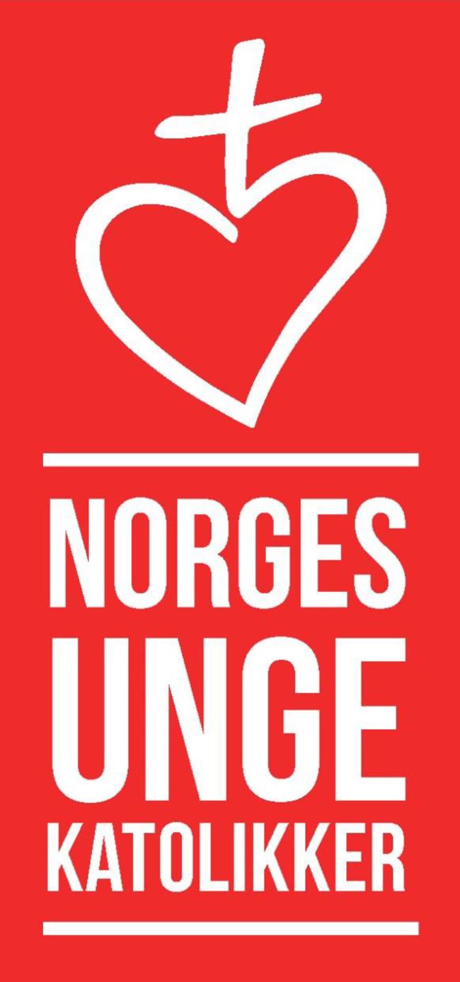 Logo - Norges Unge Katolikker