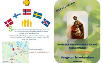Nordiske familiedager