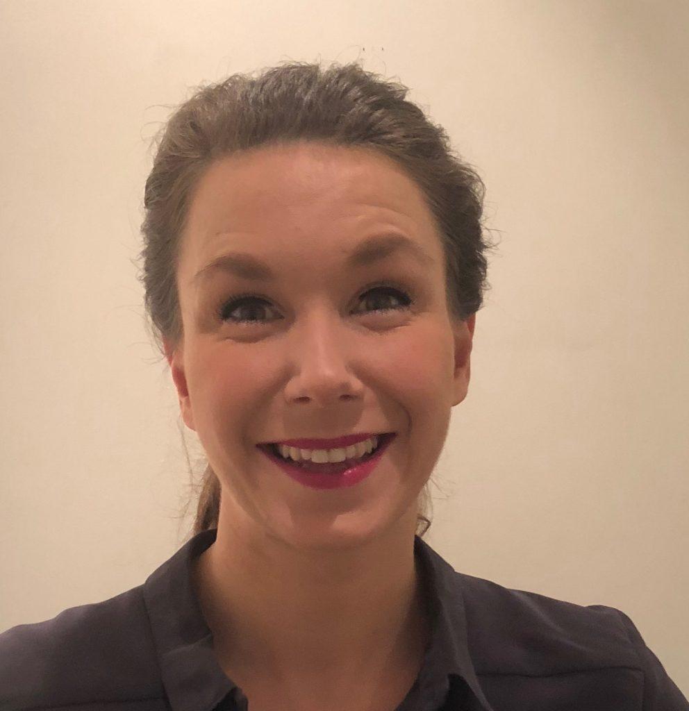 Veronica Bongard