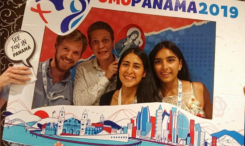Panama 2019: Forberedelseshelg