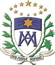 Maristenes emblem