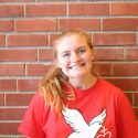 fellesskapskoordinator Juliane