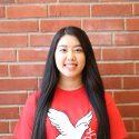 Organisasjonskoordinator Isabell