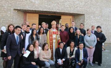 Katolsk Informasjonstjeneste